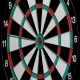 Dart on Target - VideoHive Item for Sale