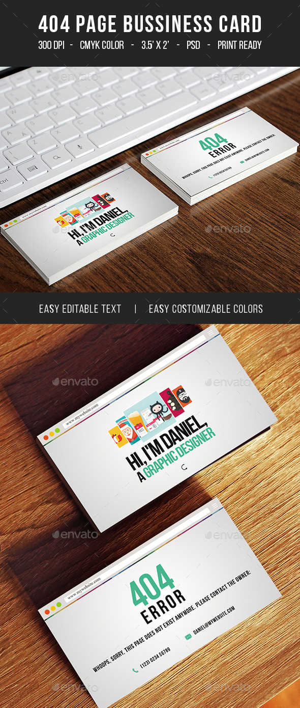 GraphicRiver 404 Page Bussiness Card 10968469