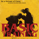 Basic  Training Church Flyer Template - GraphicRiver Item for Sale