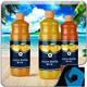 Juice Bottle V.4 - GraphicRiver Item for Sale