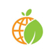 World Fruit Logo