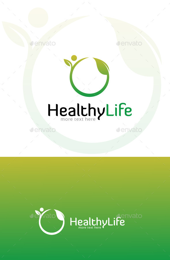 GraphicRiver Natural Health & Nutrition 11026591
