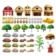 Farm - GraphicRiver Item for Sale