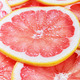 background with citrus-fruit of grapefruit slices - PhotoDune Item for Sale