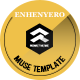 Enhenyero - Engineering/Industrial Muse Template - ThemeForest Item for Sale