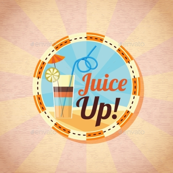 GraphicRiver Juice Up 11028057