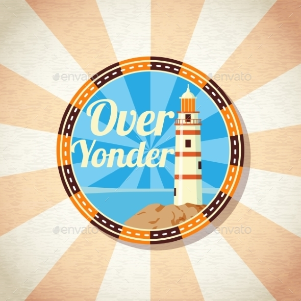 GraphicRiver Over Yonder 11028083
