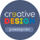 Creative Design Powerpoint Presentation - GraphicRiver Item for Sale