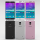 Samsung Galaxy Note 4 Pack
