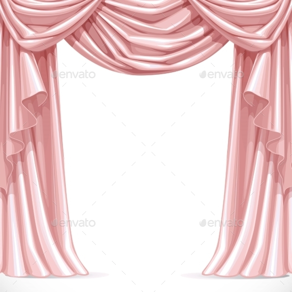 GraphicRiver Curtains 11028611