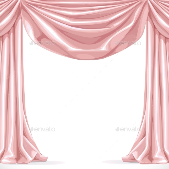 GraphicRiver Curtains 11028612