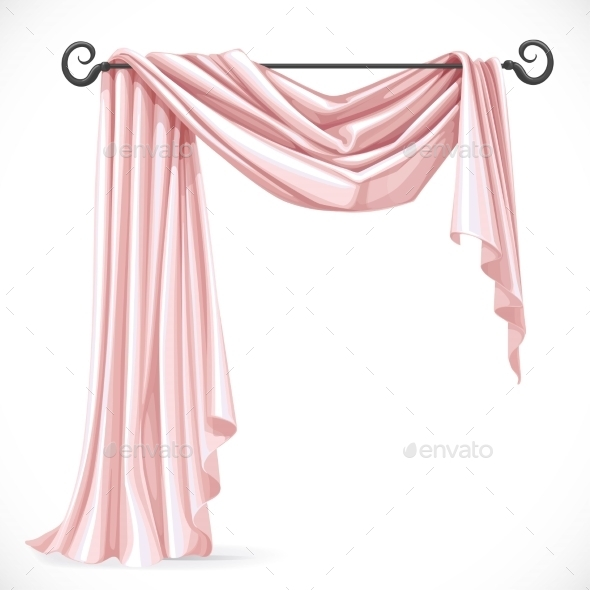 GraphicRiver Curtain 11028613