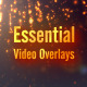 Essential Video Overlays - VideoHive Item for Sale
