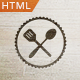 Gourmet | Multipurpose Restaurant HTML5 Template - ThemeForest Item for Sale