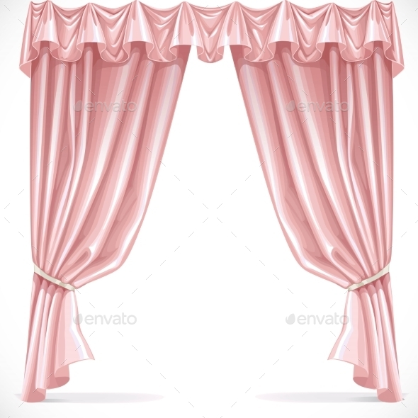 GraphicRiver Curtains 11029135