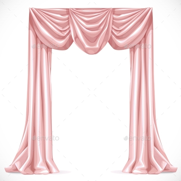 GraphicRiver Curtains 11029203