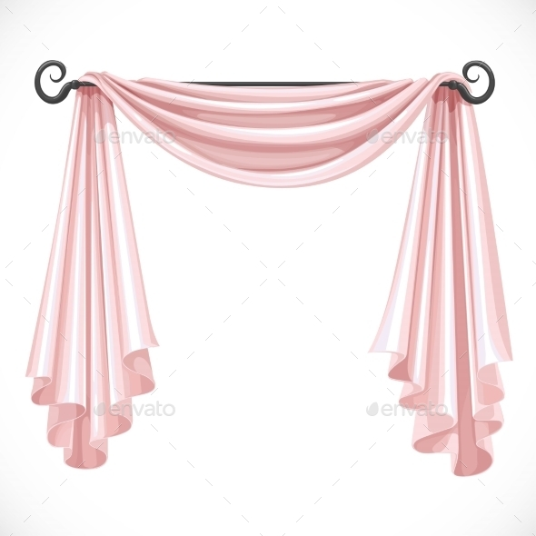 GraphicRiver Curtains 11029511