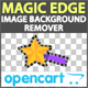 Magic Edge - Image Background Remover for OpenCart