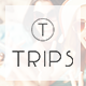 Trips | Travel Hotel Booking Site HTML Template (Travel) Download