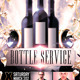 Bottle Service - GraphicRiver Item for Sale