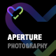 Aperture - Responsive Photography WordPress Theme