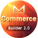Commerce Responsive Email + Template Builder Acces