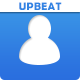 Upbeat 2 - AudioJungle Item for Sale