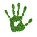 Grass hand - PhotoDune Item for Sale