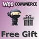 WooCommerce Free Gift - CodeCanyon Item for Sale