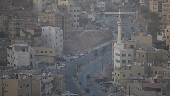 City View of Amman 06