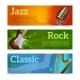 Music Festival Banners - GraphicRiver Item for Sale