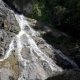 Natural Scenic Waterfall In Thailand - VideoHive Item for Sale