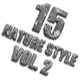 15 Nature Style Vol. 2
