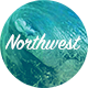NorthWest - Simple Inviting Blogging PSD