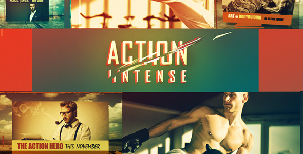 Action Intense