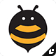 Bee Point - GraphicRiver Item for Sale