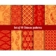 Chinese Patterns  - GraphicRiver Item for Sale