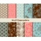 Japanese Patterns - GraphicRiver Item for Sale
