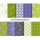 Floral Patterns  - GraphicRiver Item for Sale