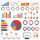 Graphs and Diagrams - GraphicRiver Item for Sale