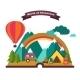 Adventure  - GraphicRiver Item for Sale