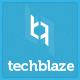 TechBlaze - Professional WordPress Blog Theme - ThemeForest Item for Sale