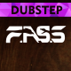 Dirty Dubstep Logo 2 - AudioJungle Item for Sale