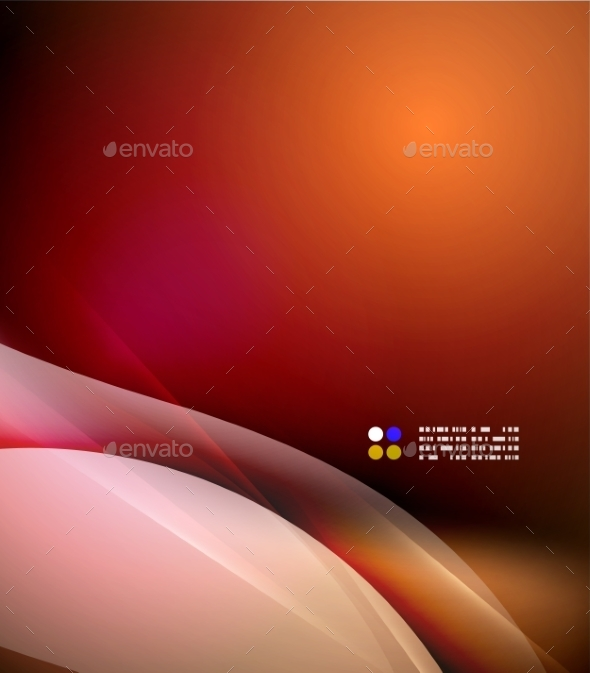 GraphicRiver Abstract Background 11036056