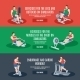 Exercise Machines Set - GraphicRiver Item for Sale