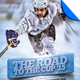Hockey Road to the Cup '15 Flyer Template - GraphicRiver Item for Sale