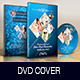 Wedding DVD Cover. - GraphicRiver Item for Sale