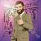 Business Man With Beard Shows Well Done - GraphicRiver Item for Sale