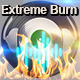 Extreme Burn - AudioJungle Item for Sale