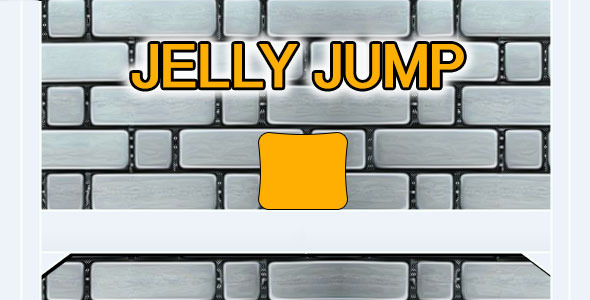 CodeCanyon Jelly Jump 11037978